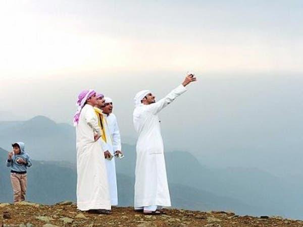 6 ملايين سائح خليجي للسعودية أنفقوا 22.8 مليار ريال