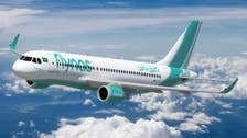 Saudi carrier flynas in talks to purchase four new aircraft: CEO