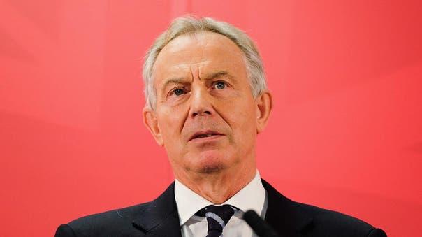 'I apologize:' Tony Blair admits Iraq war mistakes
