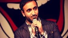 Stand up comedy to tackle Islamophobia? Piece of 'cake'