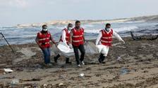 الهلال الأحمر الليبي: مصرع 50 بينهم مصريون في غرق مركب هجرة غير شرعية