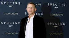 Daniel Craig: is the blond Bond getting bored?