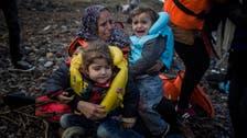 EU leaders move to slow migrant arrivals