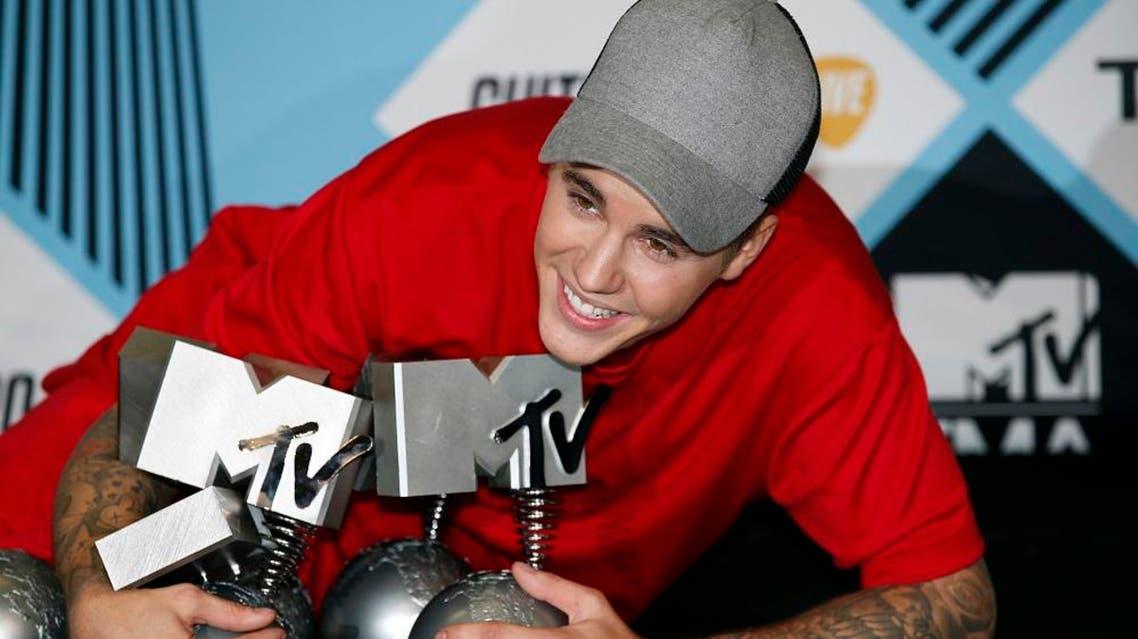 Justin MTV
