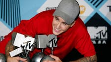 Justin Bieber wins big at MTV EMAs with 5 awards