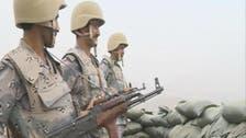 سعودی فوج نے حوثیوں کی دراندزی کی کوشش ناکام بنا دی