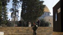 Netanyahu: Aqsa camera installation must be 'coordinated' with Israel