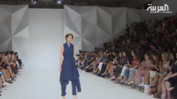 Five Emerging Arab Fashion Designers To Keep An Eye On Al Arabiya English