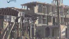 """معارك بين """"جيش الإسلام"""" و""""النصرة"""" للسيطرة على ريف دمشق"""
