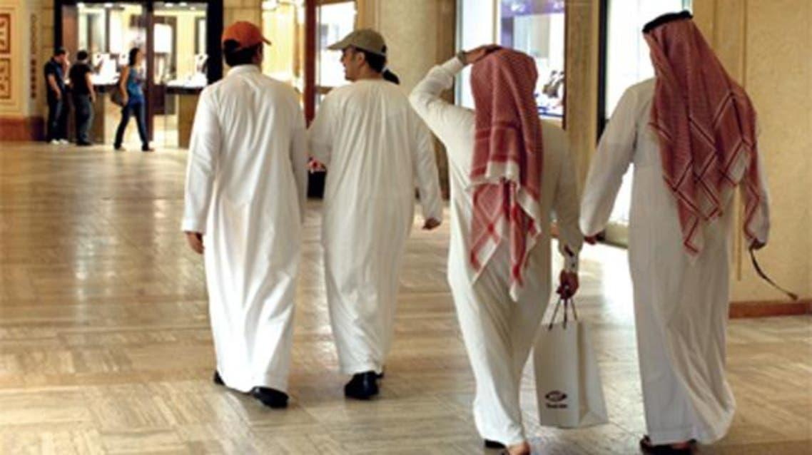 سياح عرب في مصر