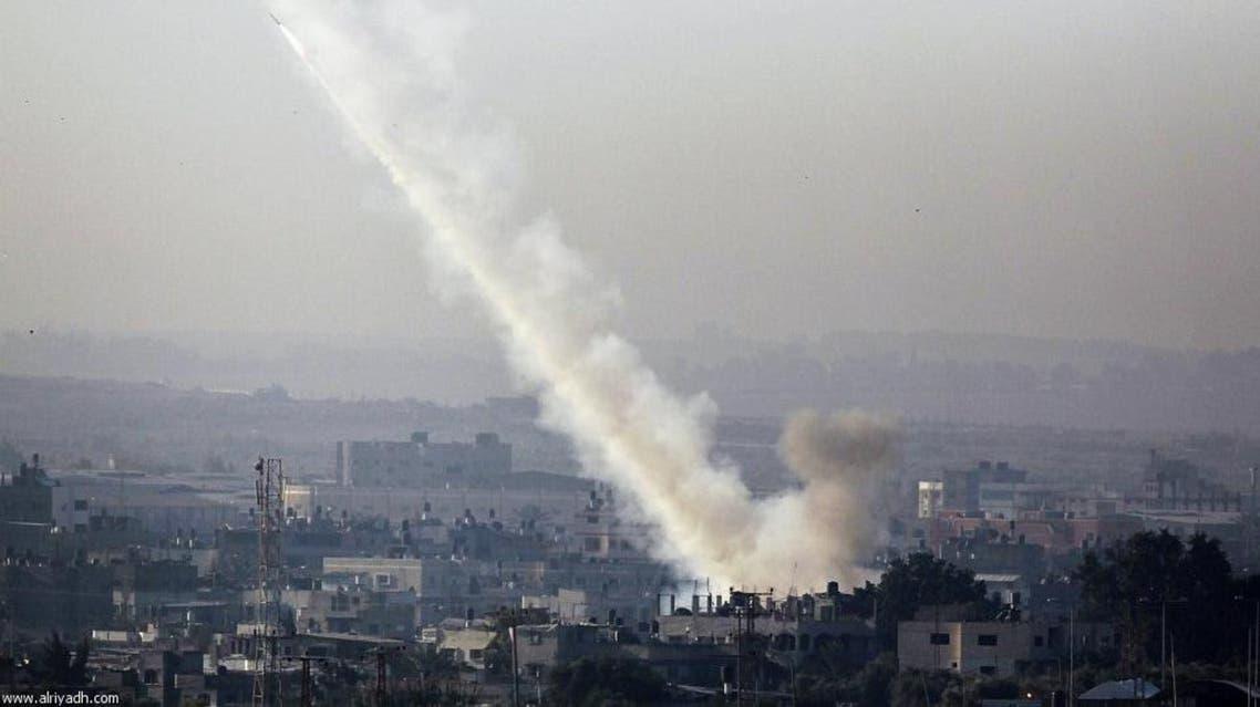Gaza - Reuters
