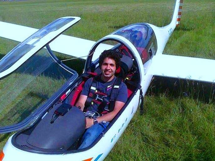 أكرم عبد اللطيف، الخبير بهندسة الطائرات، من مصر الجديدة الى ما لم يصل اليه أي مصري قبل الآن