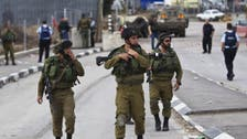 Palestinian tries to stab Israeli soldier in West Bank, is shot: army