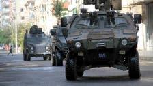 Turkish police detain 30 ISIS suspects in raid