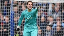 Begovic says 'little moments' are hurting Chelsea