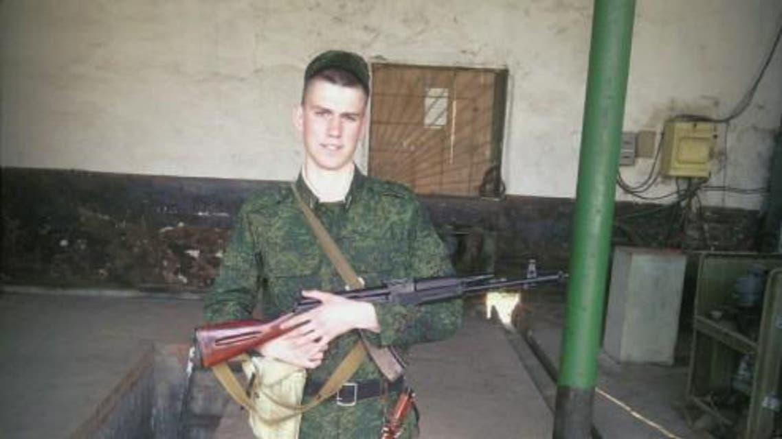 الجندي الروسي