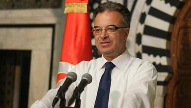 وزير الخزانة التونسي يحذر من انهيار اقتصاد بلاده