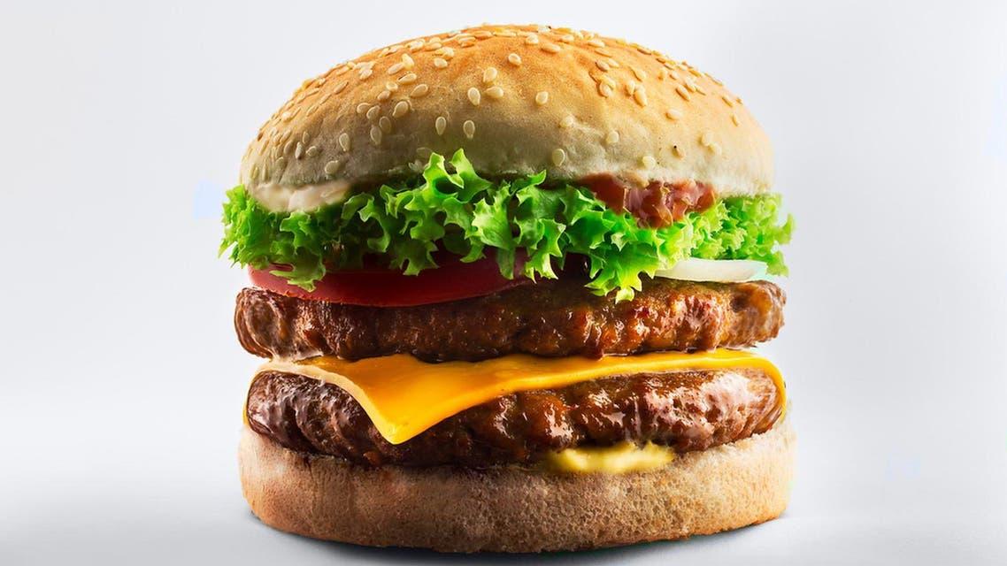 burger shutterstock