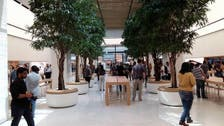 Take a sneak peek into Apple's first stores in the Middle East