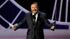 Comedian Ricky Gervais to host Golden Globes for 4th time