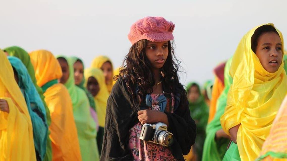 فيلم موريتاني