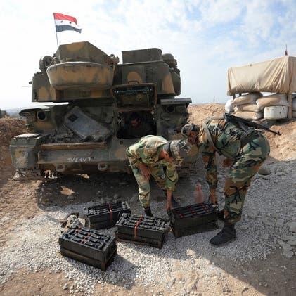 مقتل عنصر من فرقة شقيق الأسد في ريف درعا