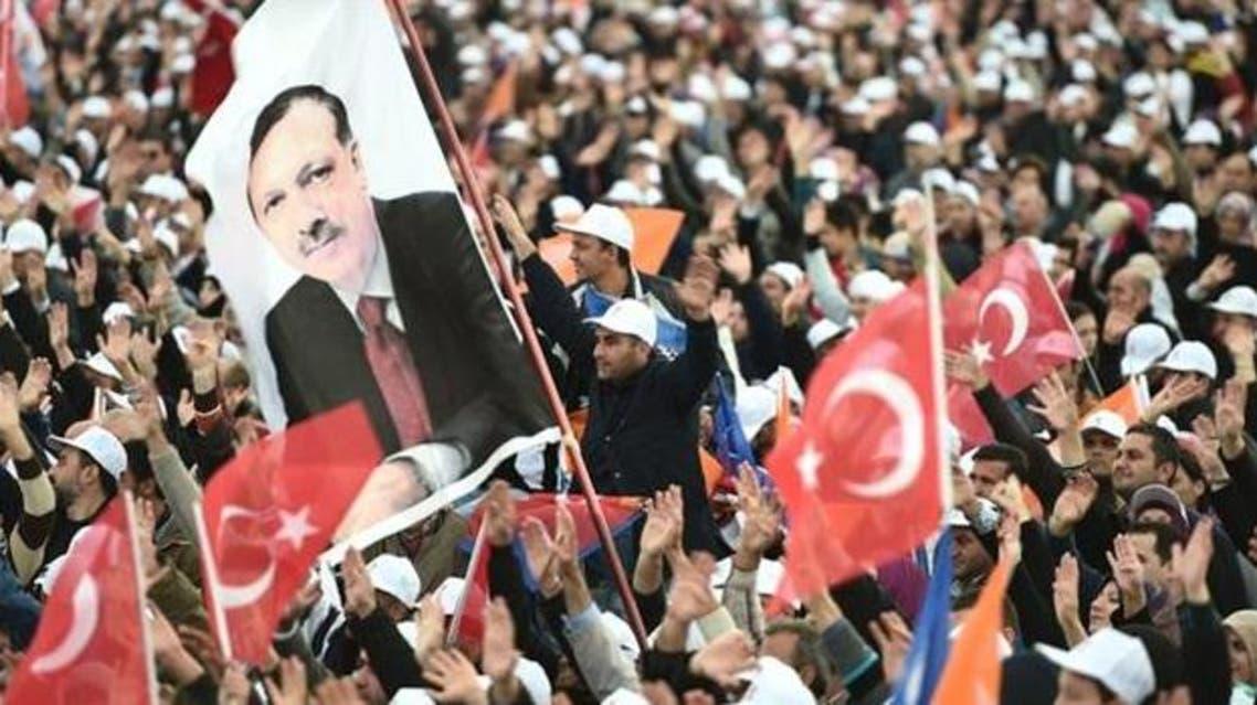 محاكمة قاصرين في تركيا