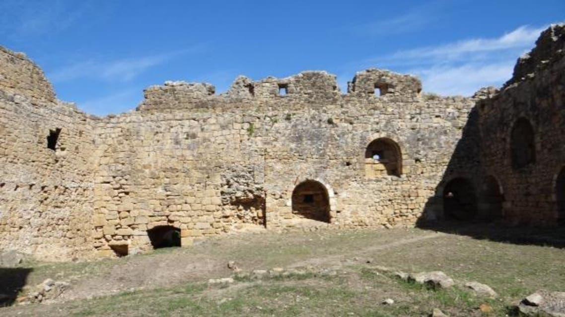 الموقع الأثري