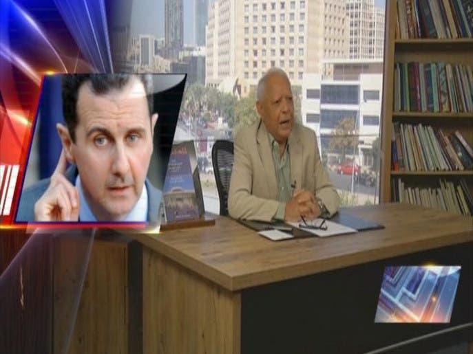بشار لا يحمي الأقليات