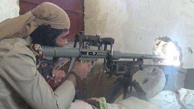 مقتل 41 إرهابياً بقصف جوي على الأنبار وصلاح الدين