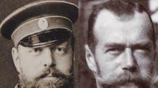 قيصر روسي يُفحص وراثياً لمقارنته برفات ابنه