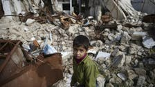 Kerry: Vienna talks chance to save Syria from 'hell'