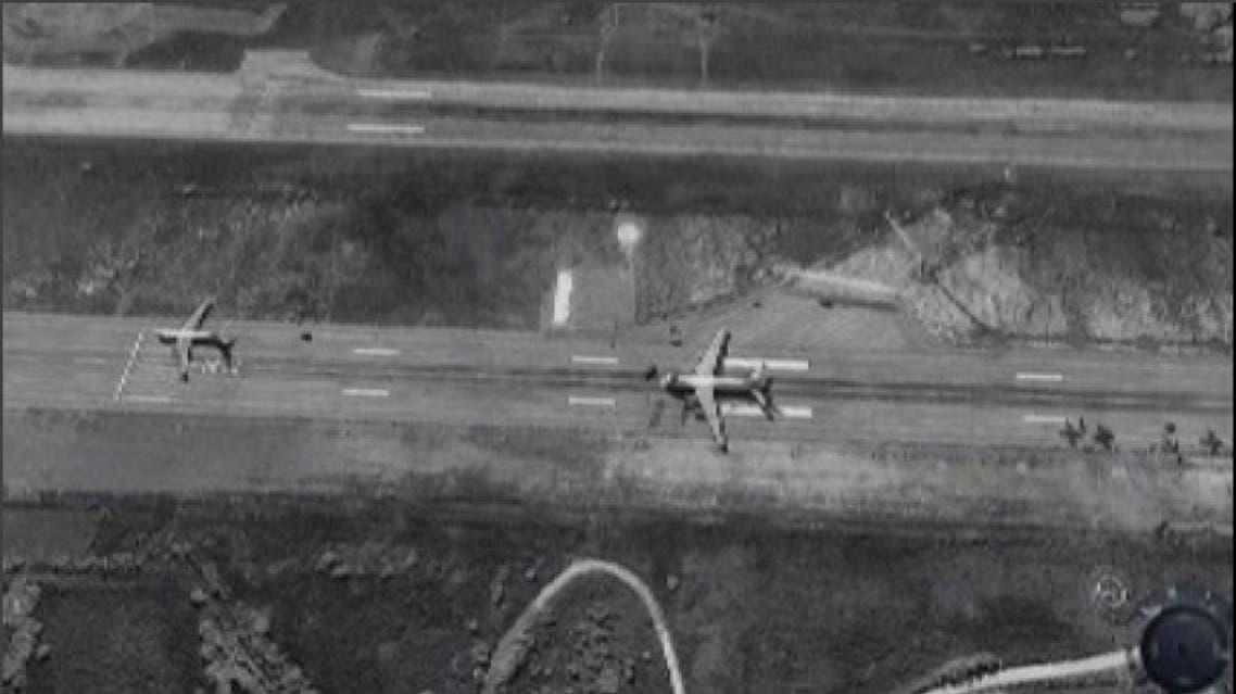 رصد الطائرات الروسية 3