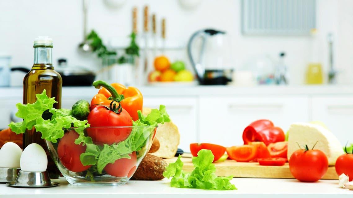 - أكل - صحة - مطبخ