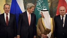 U.S., Russia and Iran 'agree to disagree' on Assad