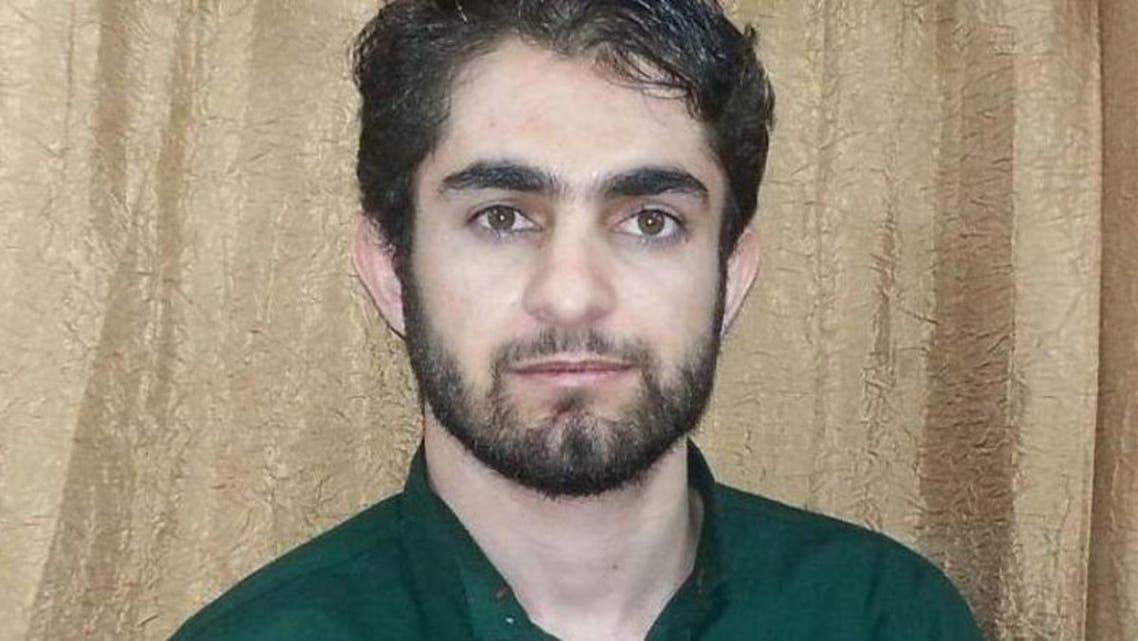 شہرام احمدی