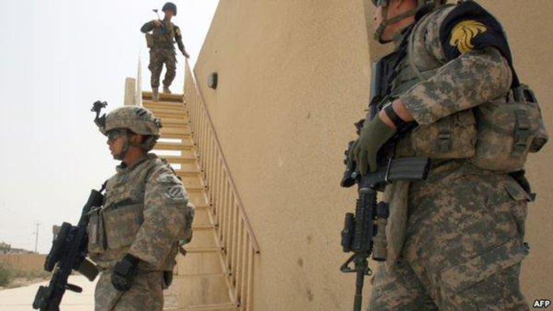 القوات الأميركية الخاصة