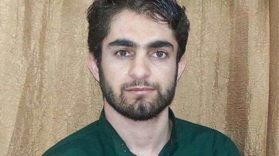 الداعية السني شهرام أحمدي