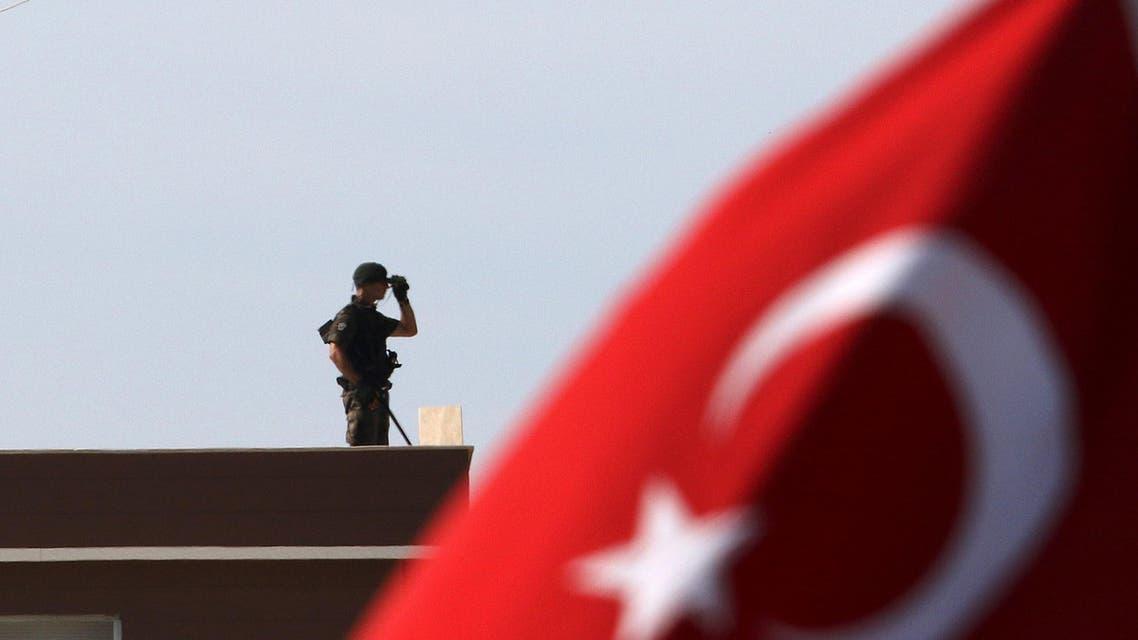 Turkey - Reuters
