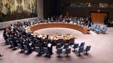 U.N. seeks to revive Israeli-Palestinian talks