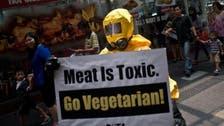 الصحة العالمية: لم ندع الناس للكف عن تناول اللحوم
