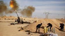 Warplanes bomb Libya's Sirte, target ISIS