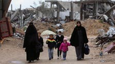 ICC announces visit to Israel, Palestinian territories