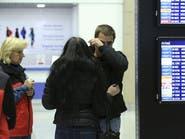 أهالي سيناء شاهدوا الطائرة الروسية تحترق في الجو