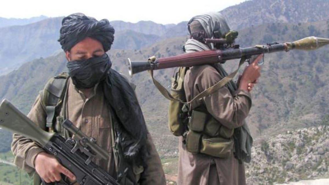 داعش أفغانستان - أرشيفية