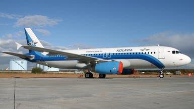 زوجة مساعد قبطان الطائرة الروسية: بدا قلقاً على الهاتف