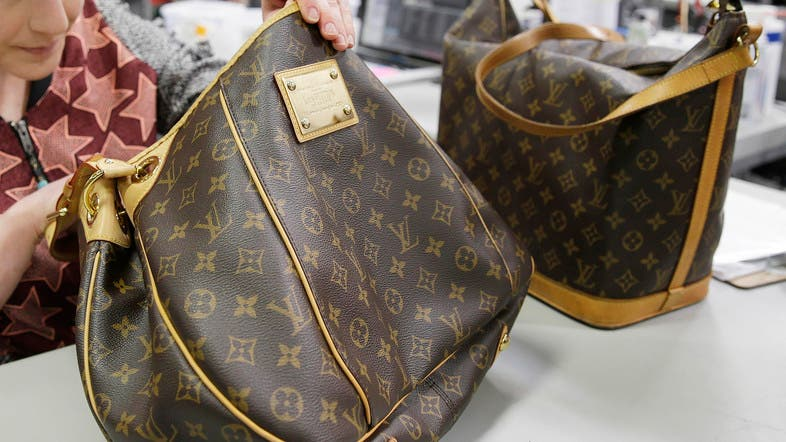 A New Agreement Between Louis Vuitton Well Known For Its Famous Monogrammed Handbags And Dubai S Trade Authority Will See The Two Cooperate To Stamp Out