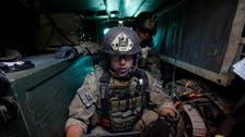 U.S. recognizes dangers in Syria ground operation