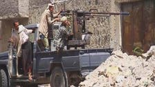حکومت نواز یمنی جنگجوؤں کو جدید ہتھیاروں کی فراہمی