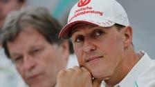 Schumacher still fighting, says his former Ferrari boss